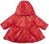 Little Marc Jacobs Baby girls Reversible jacket