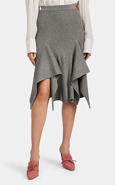5b725546c Handkerchief Hem Skirt - ShopStyle