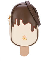 Xavem Kids - lolly bag - kids - Leather - One Size