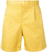 Kent & Curwen chino shorts - men - Cotton - 52