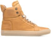 Ylati Yl127 Snaw Amalfi 2.0 High Sneakers