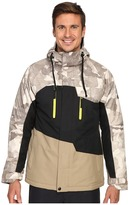 686 Authentic Geo Insulated Jacket
