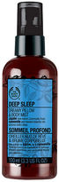 The Body Shop Deep Sleep Dreamy Pillow & Body Mist 3.38 fl oz (100 ml)