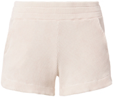 Cotton Citizen Thermal Boxing Shorts