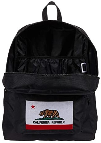 Thumbnail for your product : JanSport Superbreak(r) Plus FX Backpack Bags