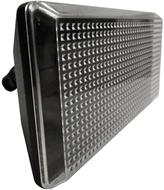 Aspects Multi-Use Wall Mount 1-Light Outdoor Black LED Flood Light