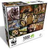 Wwf Tigers Puzzle