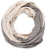 AllSaints Colorblock Infinity Scarf