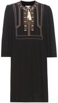 Etoile Isabel Marant Isabel Marant, Étoile Clara Embroidered Dress