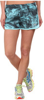 New Balance Accelerate Short Graphic