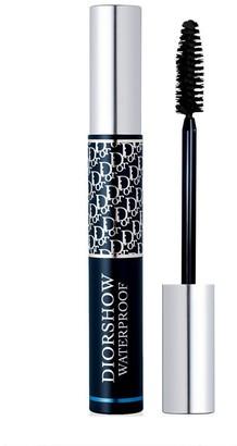 Christian Dior Waterproof Mascara 11.5Ml 258 Azure Blue
