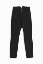 Etoile Isabel Marant Earley High-Waisted Jeans