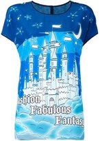 Dolce & Gabbana 'Wonderland' blouse