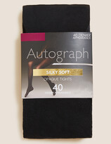 Autograph UsMarks and Spencer 40 Denier Silky Soft Tights