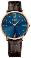 HUGO BOSS Jackson Quartz Watch