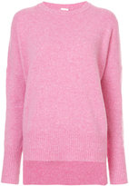ADAM by Adam Lippes round neck sweater