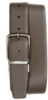 Ermenegildo Zegna Men's Informale Reversible Leather Belt