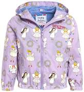 HOLLY & BEAU - Girl's Fairy Color Changing Raincoat