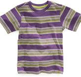 Calvin Klein Jeans Kids T-Shirt, Little Boys Stripe Jersey Tee
