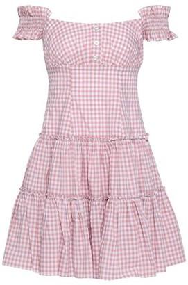 Caroline Constas Short dress