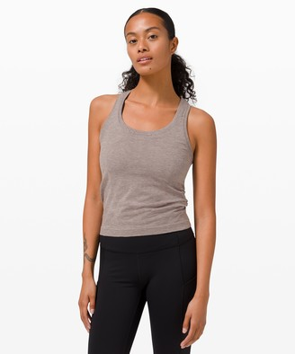 Lululemon Swiftly Tech Racerback 2.0 *Race Length