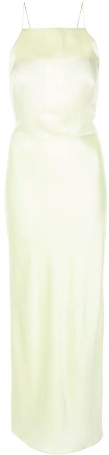 Jason Wu Collection Halter Neck Slip Dress