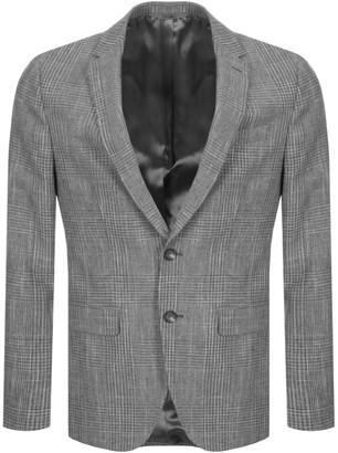 HUGO BOSS Nasley 3 Jacket Grey
