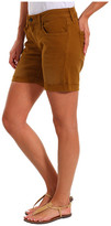 !iT Collective Bonaroo Slouch Shorts in Canyon