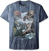 The Mountain Silver Belle Run T-Shirt