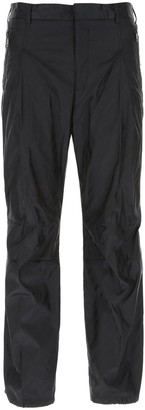 Givenchy Chain Printed Trousers