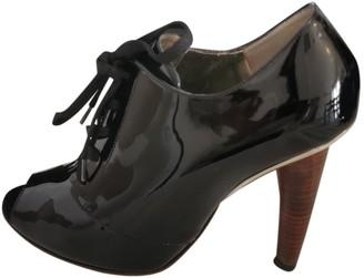 Dolce & Gabbana Black Patent leather Heels
