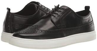 Kenneth Cole New York Colvin 2.0 Brogue Sneaker (Cognac) Men's Shoes