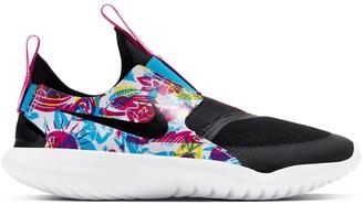 Nike Flex Runner Fable Grade School Kids' Running Shoes