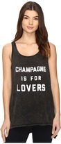 Amuse Society Lovers Tunic Tank Top