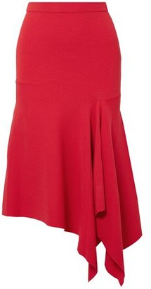 GREY JASON WU Knee length skirt