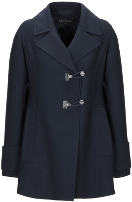 Couture FONTANA Overcoats