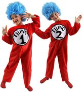 Dr. Seuss Cat in the Hat Thing 1 & Thing 2 Costume - Kids'