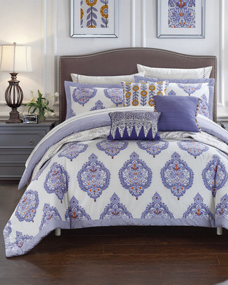 Chic Home Luxebed Grand Palace Comforter Set