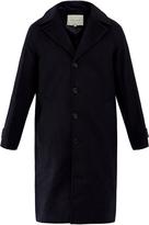 MACKINTOSH GM-024F Single Breasted Wool Coat