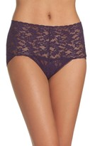 Hanky Panky Women's Retro V-Kini Briefs