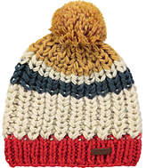 Barts Colton Beanie, One Size, Yellow