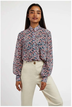 Louche Byron Cherry Blossom Blouse - 10
