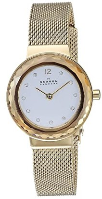 Skagen Leonora - SKW2800 (Gold) Watches