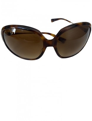 Oliver Peoples Gold Other Sunglasses