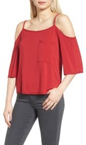Bailey 44 Women's Cold Shoulder Top