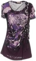 Roberto Cavalli T-shirts - Item 34734181