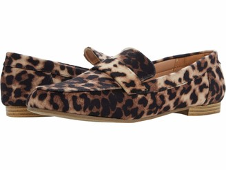 Report womens Kol Penny Loafer