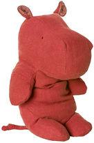 Maileg North America Safari Big Hippo, Red