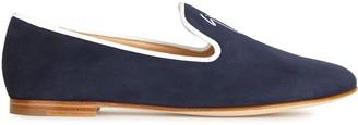 Giuseppe Zanotti Dalila loafers