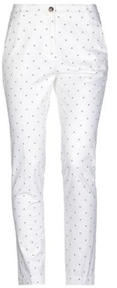 Cappellini by PESERICO Casual trouser
